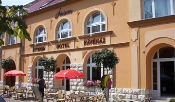 Hotel Átrium