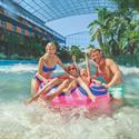 Lázně a Aquapark Erding