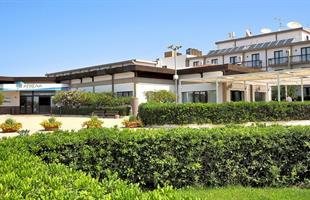 Почивка в Сицилия в Athena Resort Village
