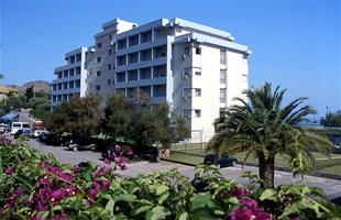 Почивка в Сицилия в хотел Santa Lucia