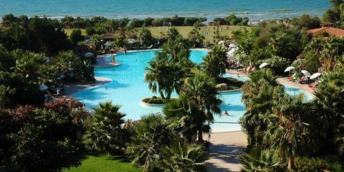 Почивка в Сицилия в Acacia Resort LUX