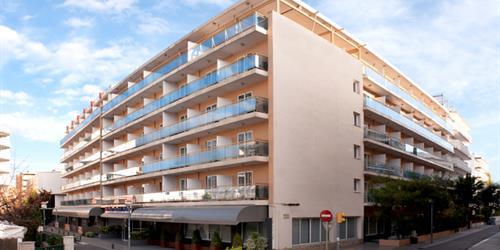 Почивка в Испания в хотел Maria del Mar