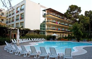 Почивка в Италия в хотел Pineto Wellness & SPA
