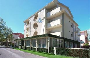 Почивка в Италия в хотел Turquoise
