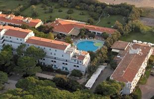 Почивка в Италия в хотел Marina Club
