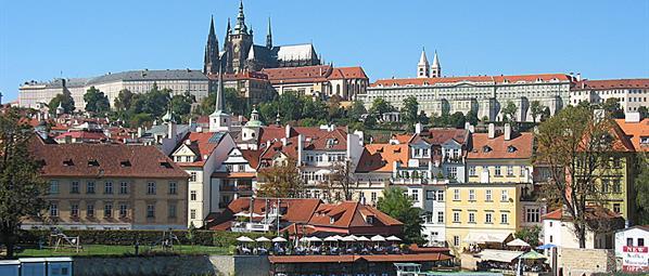 Екскурзия до Прага и бирен тур