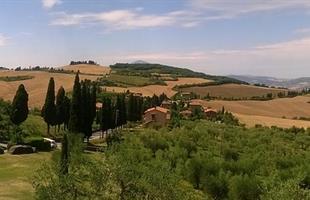 Уикенд в Тоскана