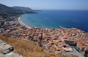 Романтична Сицилия