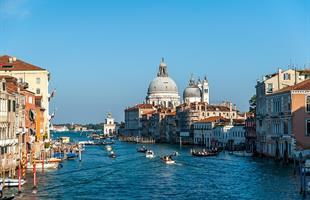 Екскурзия Класическа Италия