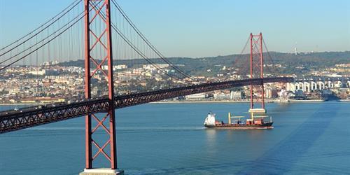 Екскурзия до Лисабон - Градът на контрастите