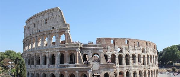Великден в Рим