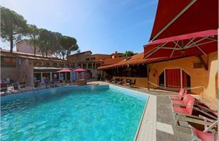Почивка в Сардиния в хотел Club Esse Calla Bitta