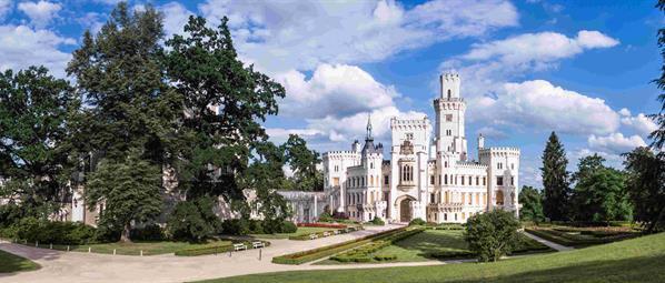 Приказните замъци на Чехия и най-интересните обекти на ЮНЕСКО