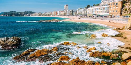 Празници в Слънчева Каталуния - Maria del Mar