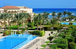 Почивка в Египет в хотел Jaz Aquamarine
