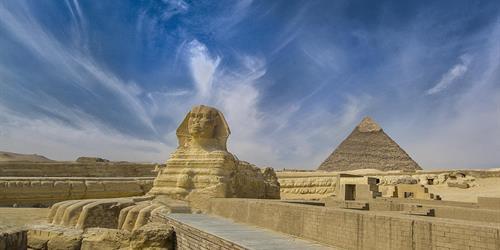 Египет - Луксозен круиз по река Нил