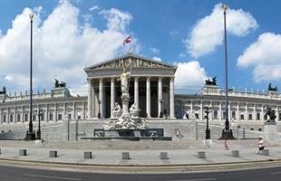 Уикенди във Виена