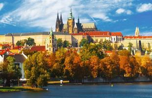 Есен в Прага и бирен тур