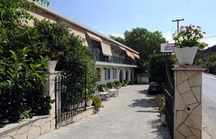 Почивка в Гърция в Argassi Beach Hotel