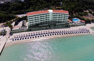 Почивка в Гърция в хотел Ammon Zeus