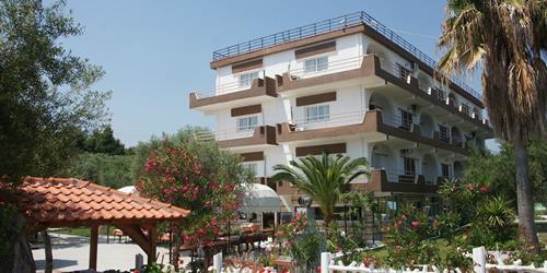 Почивка в Гърция в хотел Olympic Bibis