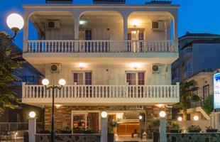 Почивка в Гърция в хотел Korali