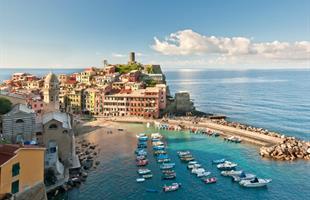 Мечтана Италия + 6 включени екскурзии