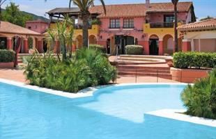 Почивка в Сардиния в хотел Liscia Eldi Resort