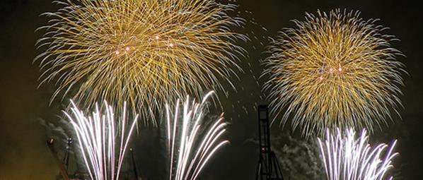 Нова Година 2020 в Коста дел Сол