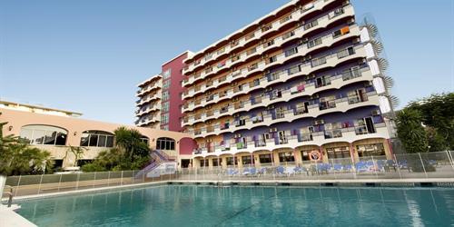 Почивка в Испания в хотел Fuengirola Park