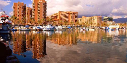 Почивка в Испания в хотел Las Palmeras