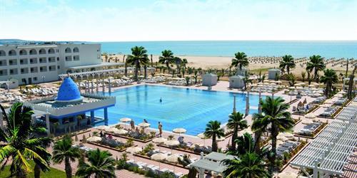 Почивка в Тунис в хотел Concorde Marco Polo
