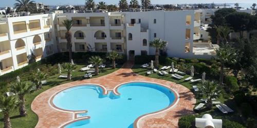 Почивка в Тунис в хотел Delphino Beach, Premium