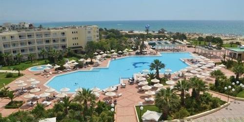 Почивка в Тунис в хотел Vincci Marillia Superior