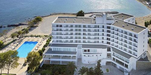 Почивка в Гърция в Lucy Beach Hotel