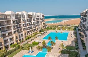 Почивка в Египет в хотел Samra Bay Resort