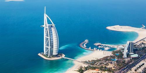 Почивка в Дубай и Абу Даби - настаняване в хотели 4*