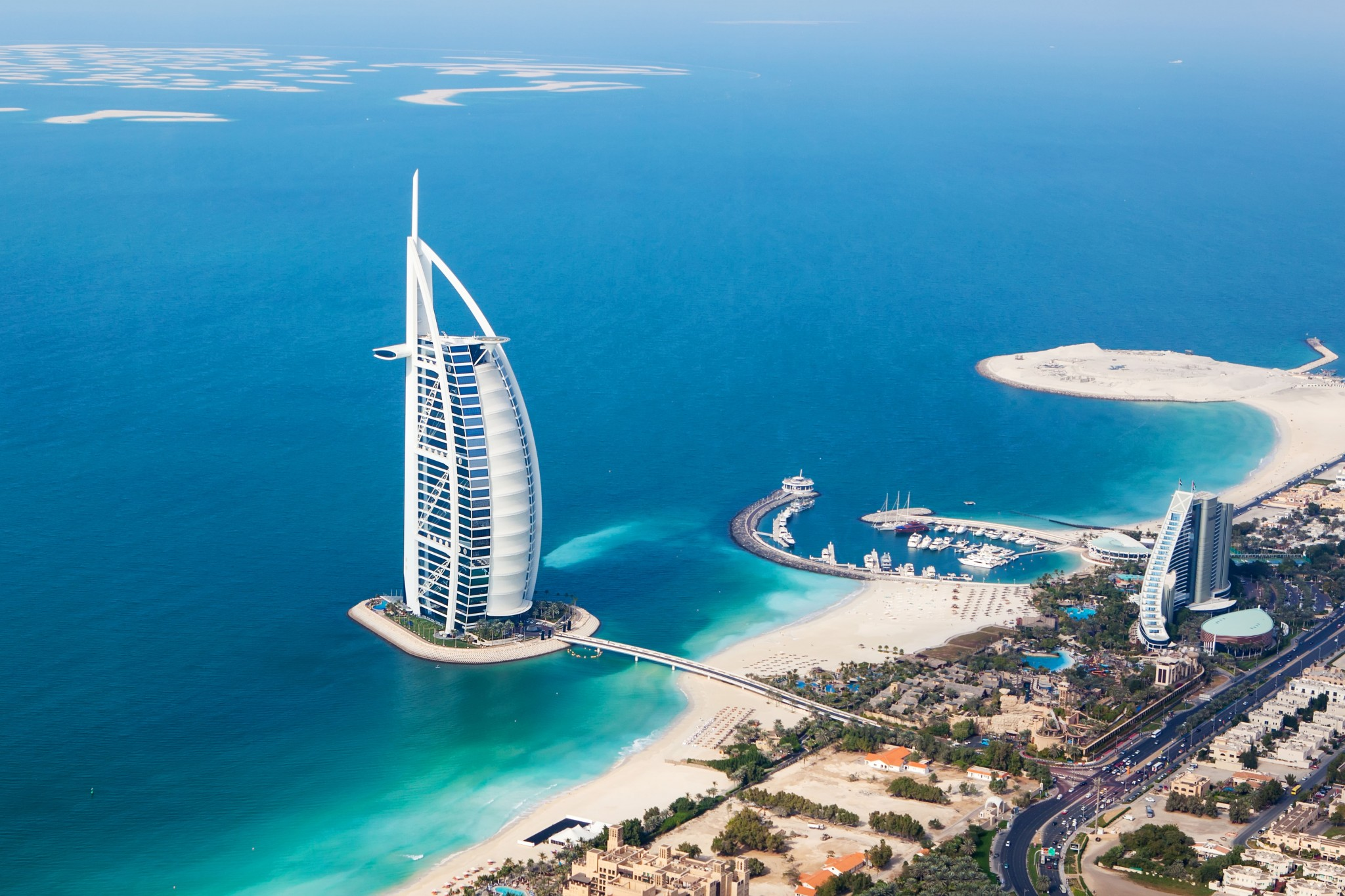 Pochivka V Dubaj I Abu Dabi Nastanyavane V Hoteli 4 Dubaj I Abu