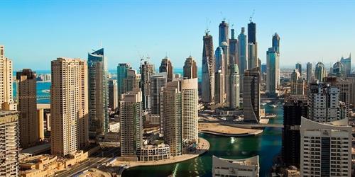 Почивка в Дубай и Абу Даби - настаняване в хотели 3*