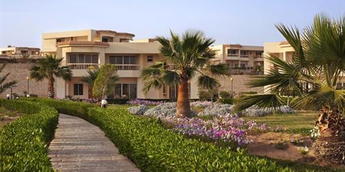 Почивка в Египет Hurghada Long Beach Resort