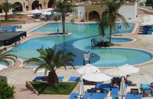 Почивка в Египет в Mercure Hurghada Hotel