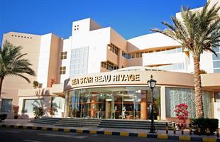 Почивка в Египет в хотел Sea Star Beau Rivage