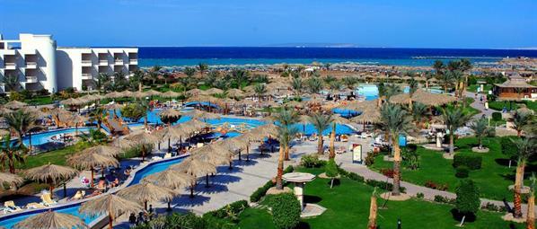 Почивка в Египет в хотел Hurghada Long Beach Resort