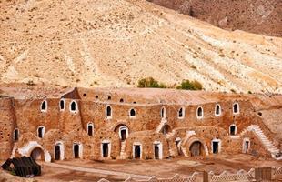 Тунис от А до Я с остров Джерба