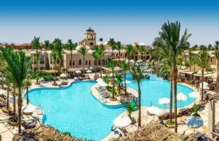 Почивка в Египет в хотел Iberotel Makadi Beach, LUX