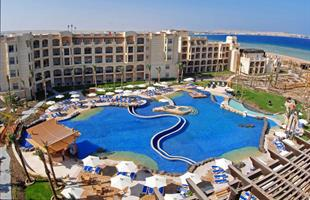 Почивка в Египет в хотел Tropitel Sahl Hasheesh Resort