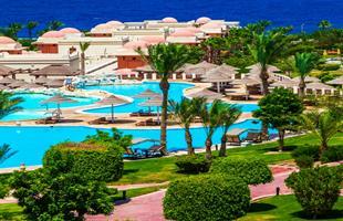 Почивка в Египет в хотел Serenity Makadi Beach