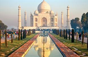 Индия - Златния триъгълник