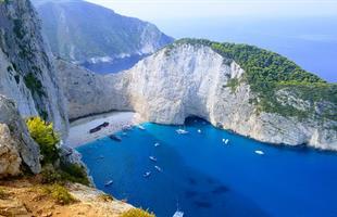 Екскурзия до Гърция - остров Закинтос