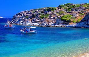 Екскурзия до Гърция - Атон, Akti Ouranoupoli